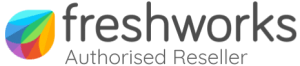 Freshworks Authorized Reseller.