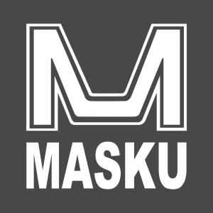 Masku.