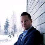 Head of Services, Ari-Pekka Hietala, iLOQ Oy.