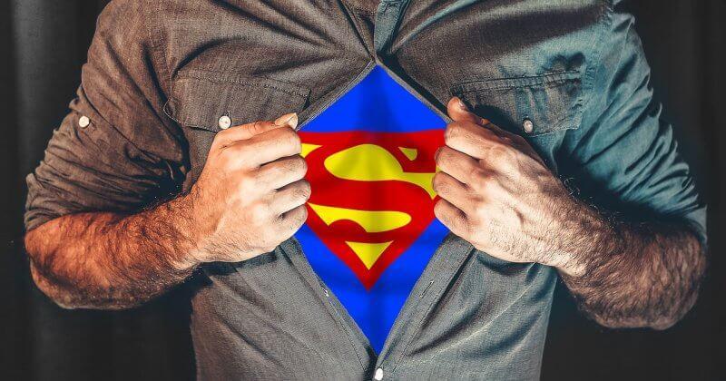 Hyvä asiakaspalvelujärjestelmä tekee tavallisesta asiakaspalvelijasta sankarin!