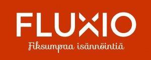 Fluxio isännöinti Oy.