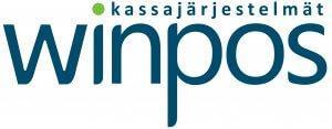 Winpos Oy logo.