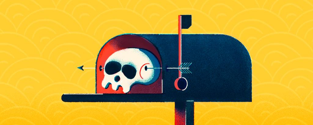 Tapa perinteinen sähköposti!