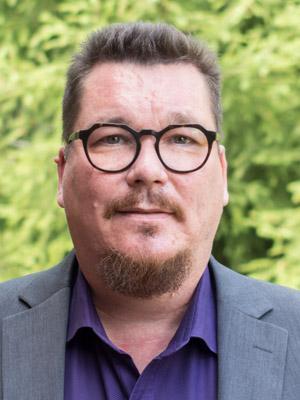 Mika Olkkonen.